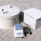 Small wastewater treatment systems VH-L